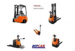 Proposte eccezionali….macchine Toyota pronta consegna….